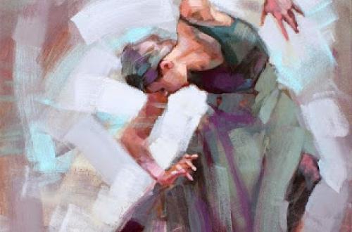 B.U.S. do Kultury - Taniec w sztuce. Życie i śmierć.