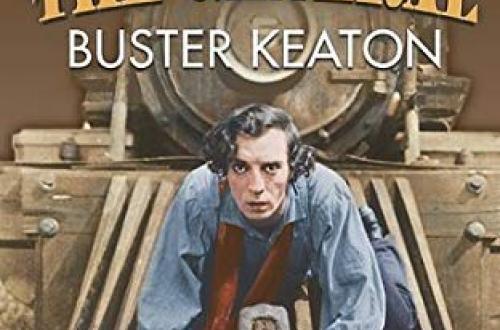 FILM z MUZYKĄ NA ŻYWO: GENERAŁ reż. BUSTER KEATON